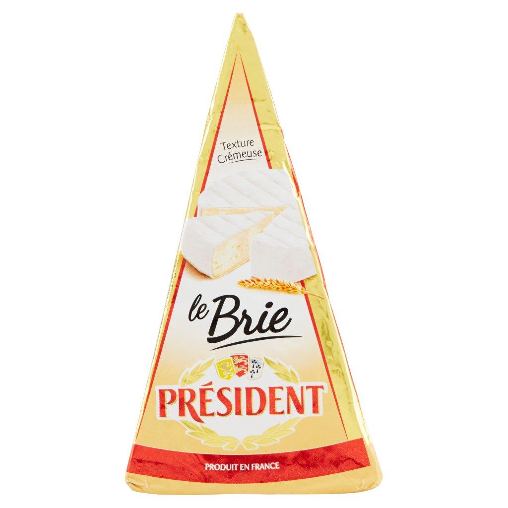 Président Le Brie