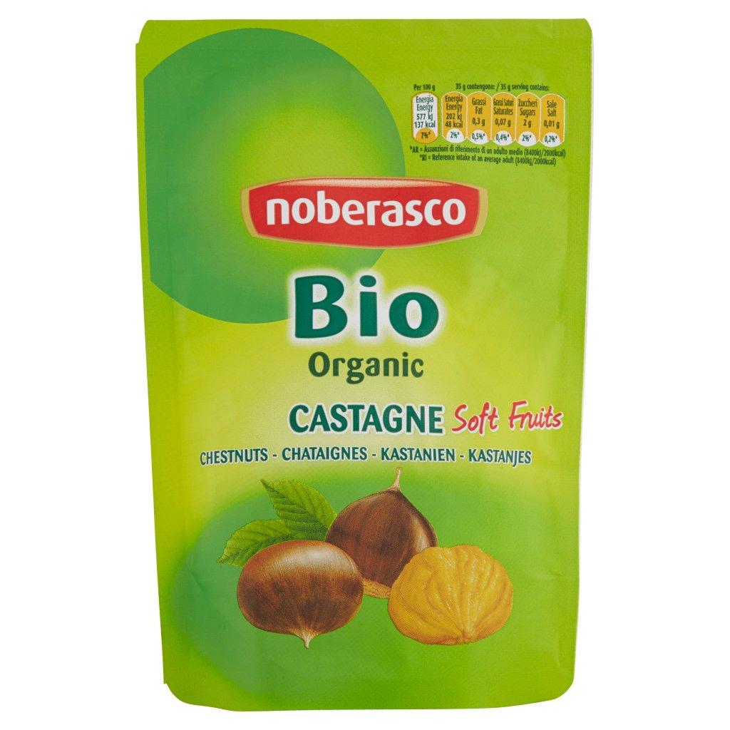 Noberasco Bio Castagne