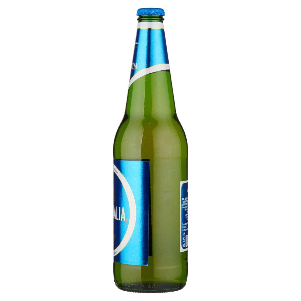 Birra Italia Bottiglia