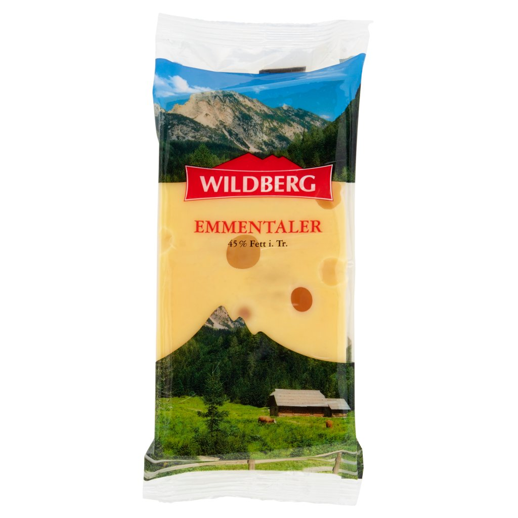 Wildberg Emmentaler
