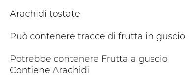 Life Arachidi