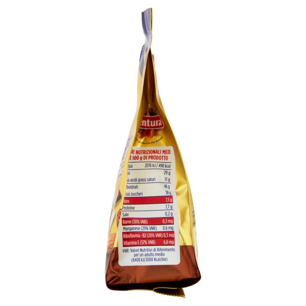 Ventura Bbextra Cocco/cranberry/mandorle/puro Cioccolato Fondente Confezione 150 G 4