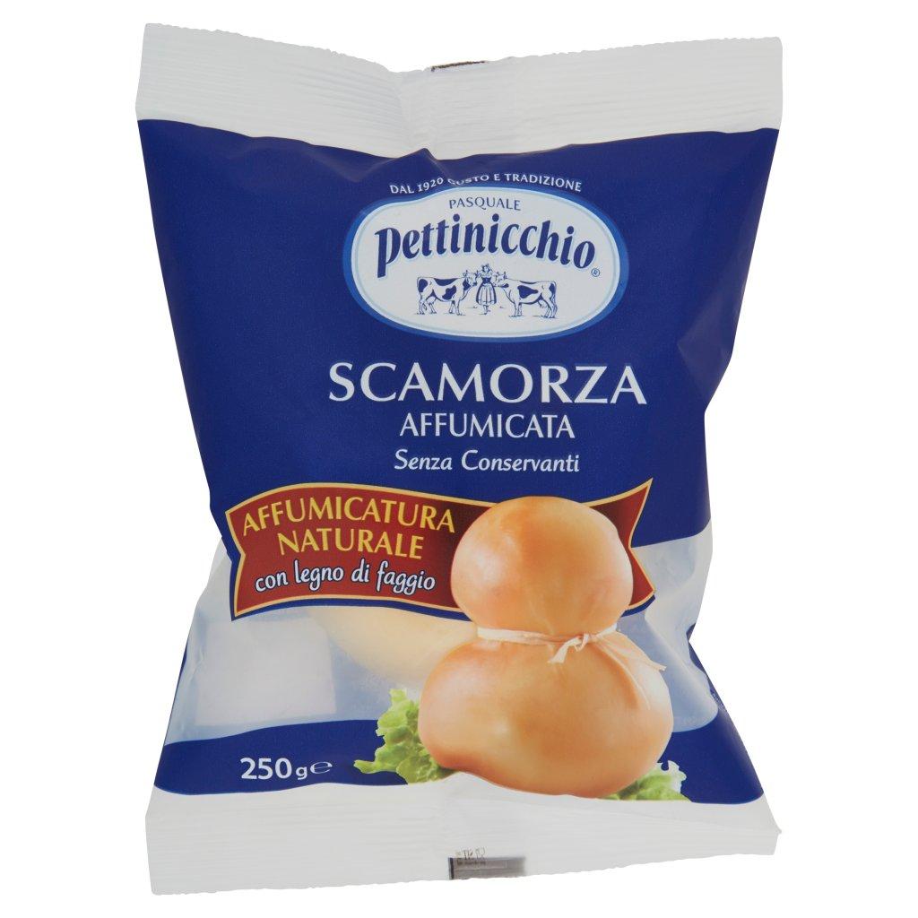 Pettinicchio Scamorza Affumicata
