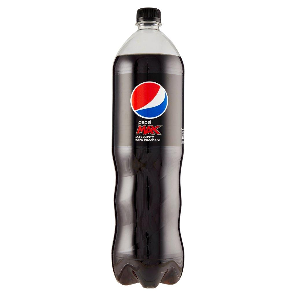 Pepsi Max 1,5 l Confezione 1.5 L 1
