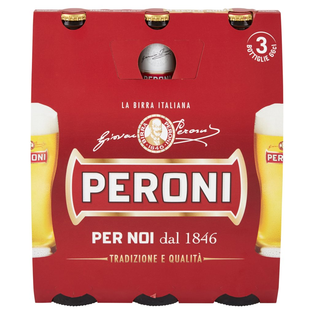 Peroni Peroni