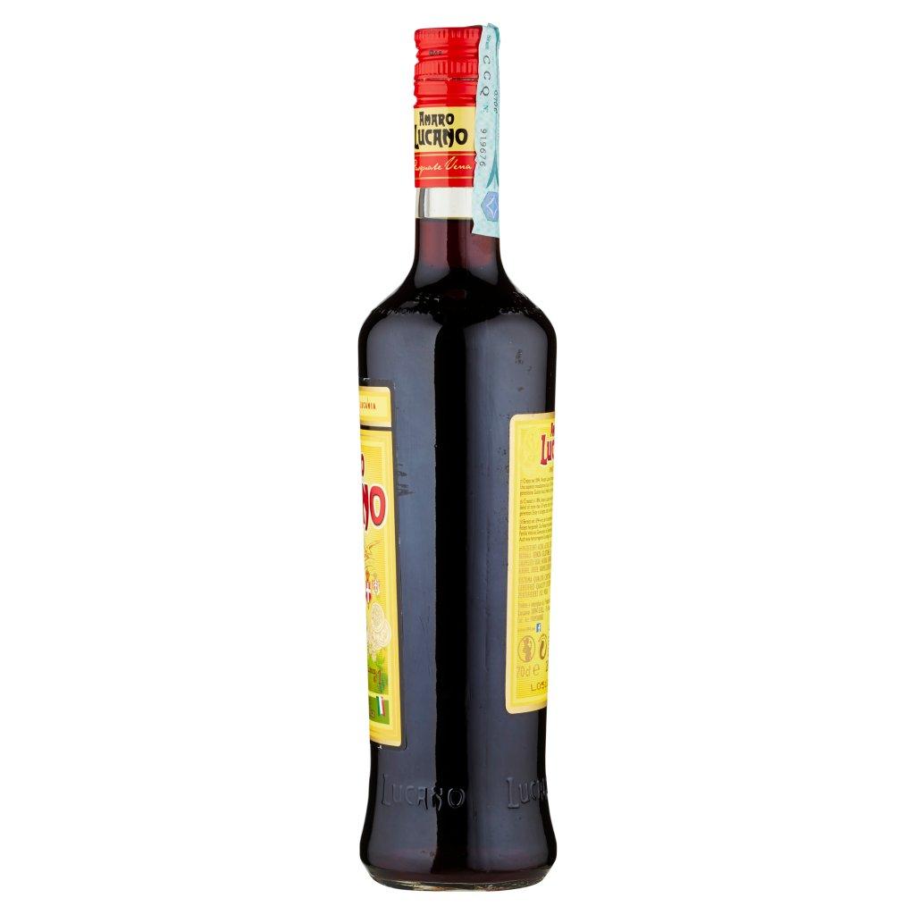 Amaro Lucano Amaro Lucano Confezione 70 Cl 4