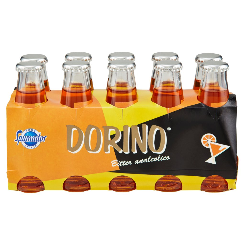 Spumador Dorino