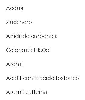 Spumador Cola 0,5 l