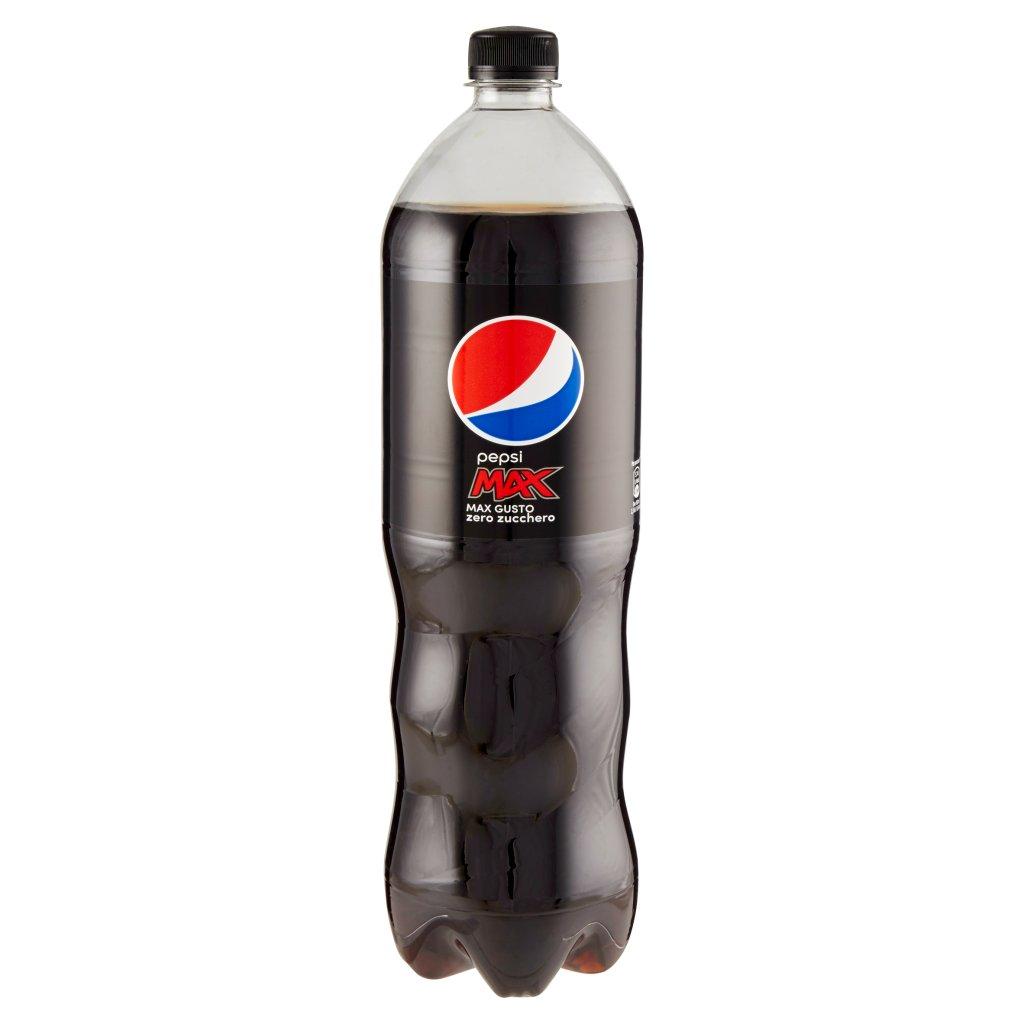 Pepsi Max 1,5 l Confezione 1.5 L