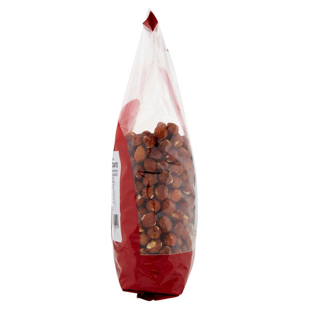 Mister Nut Gourmet Nocciole Sgusciate Confezione 1 Kg 3