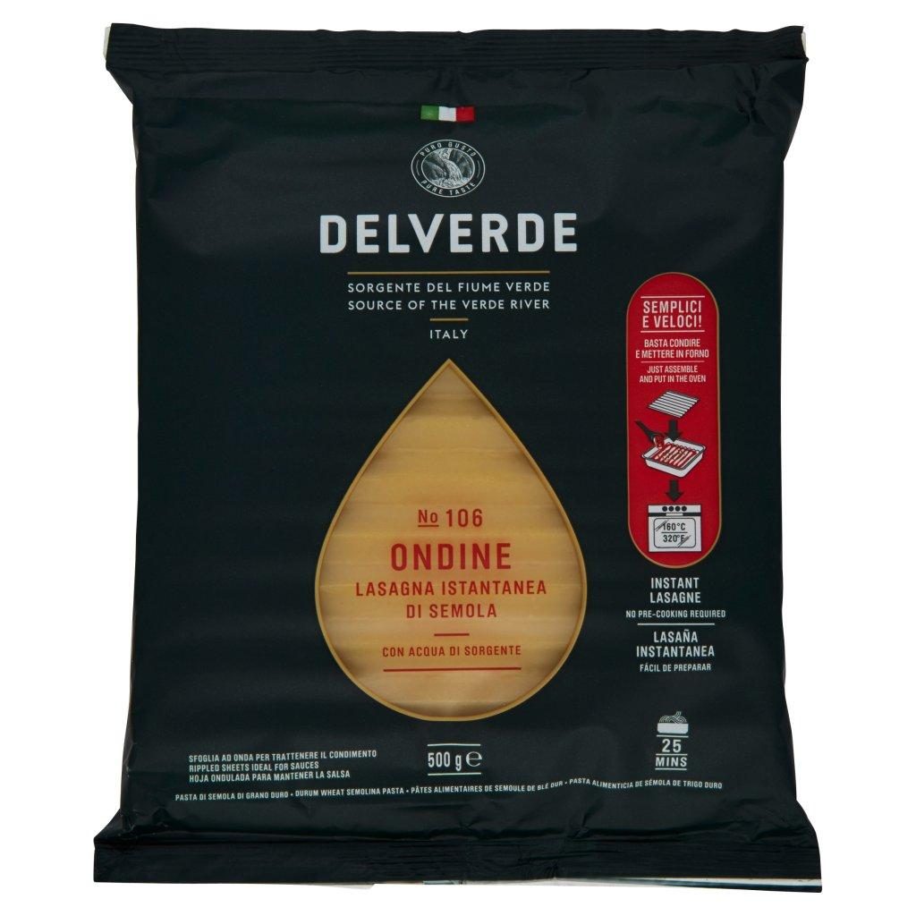 Delverde No 106 Ondine