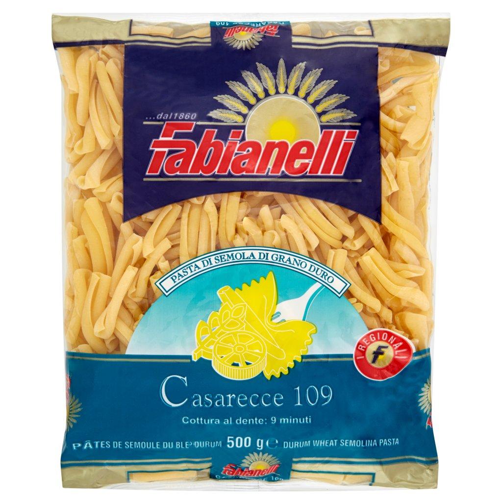 Fabianelli Casarecce 109