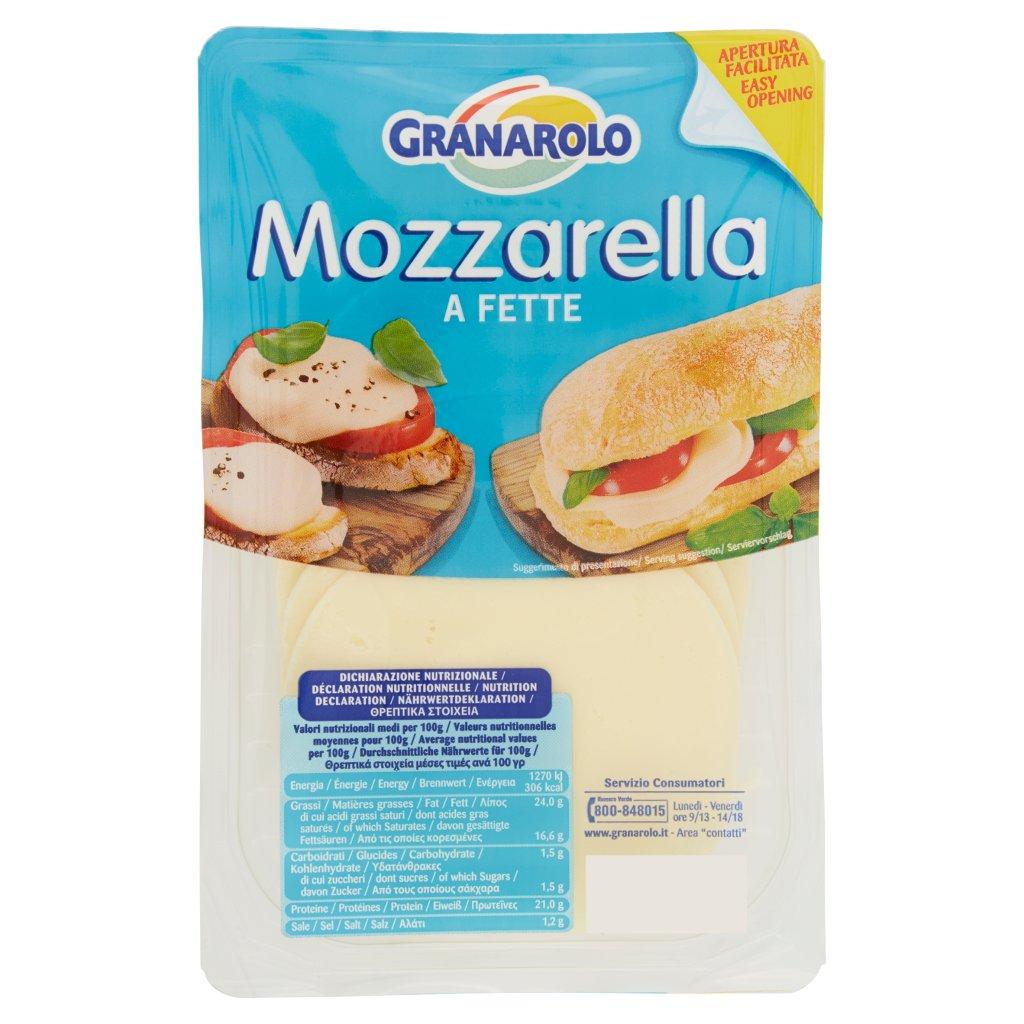 Granarolo Mozzarella a Fette