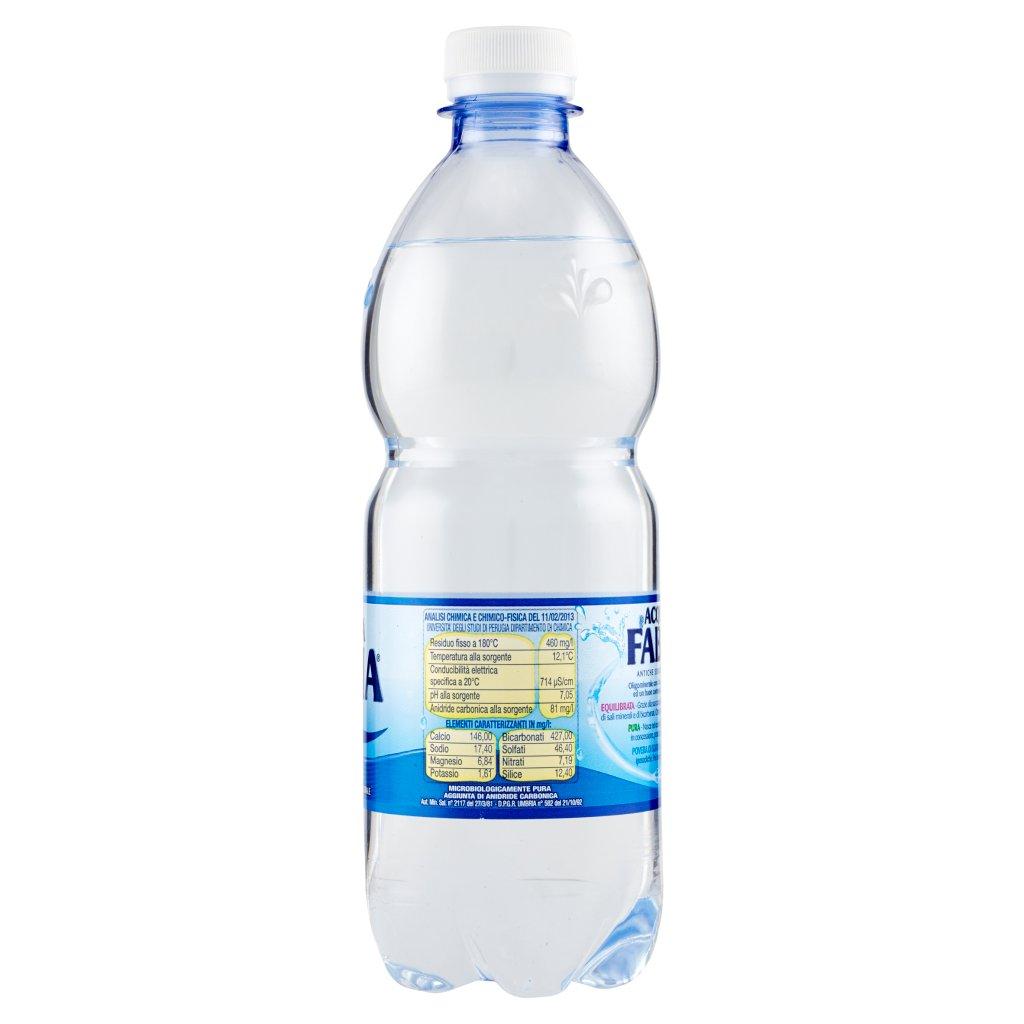Fabia Acqua Frizzante