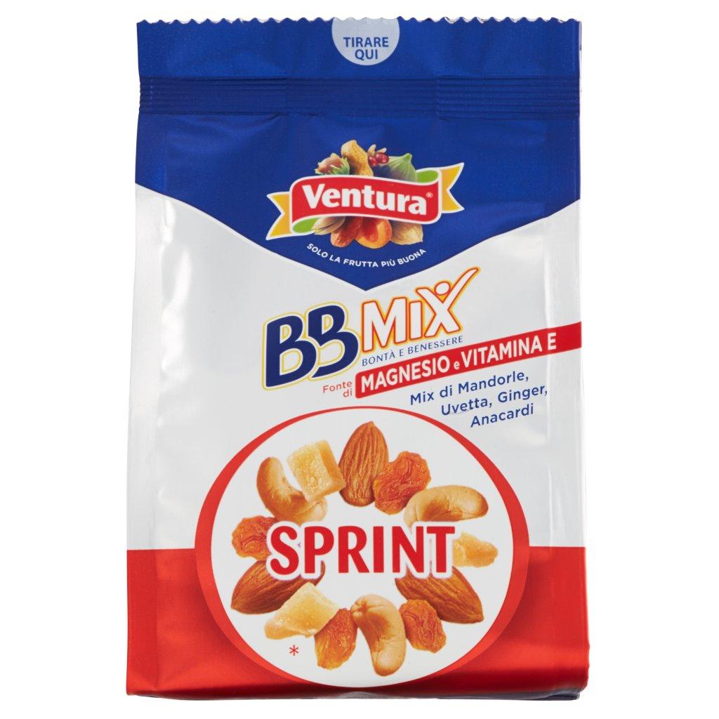 Ventura Bbmix Sprint