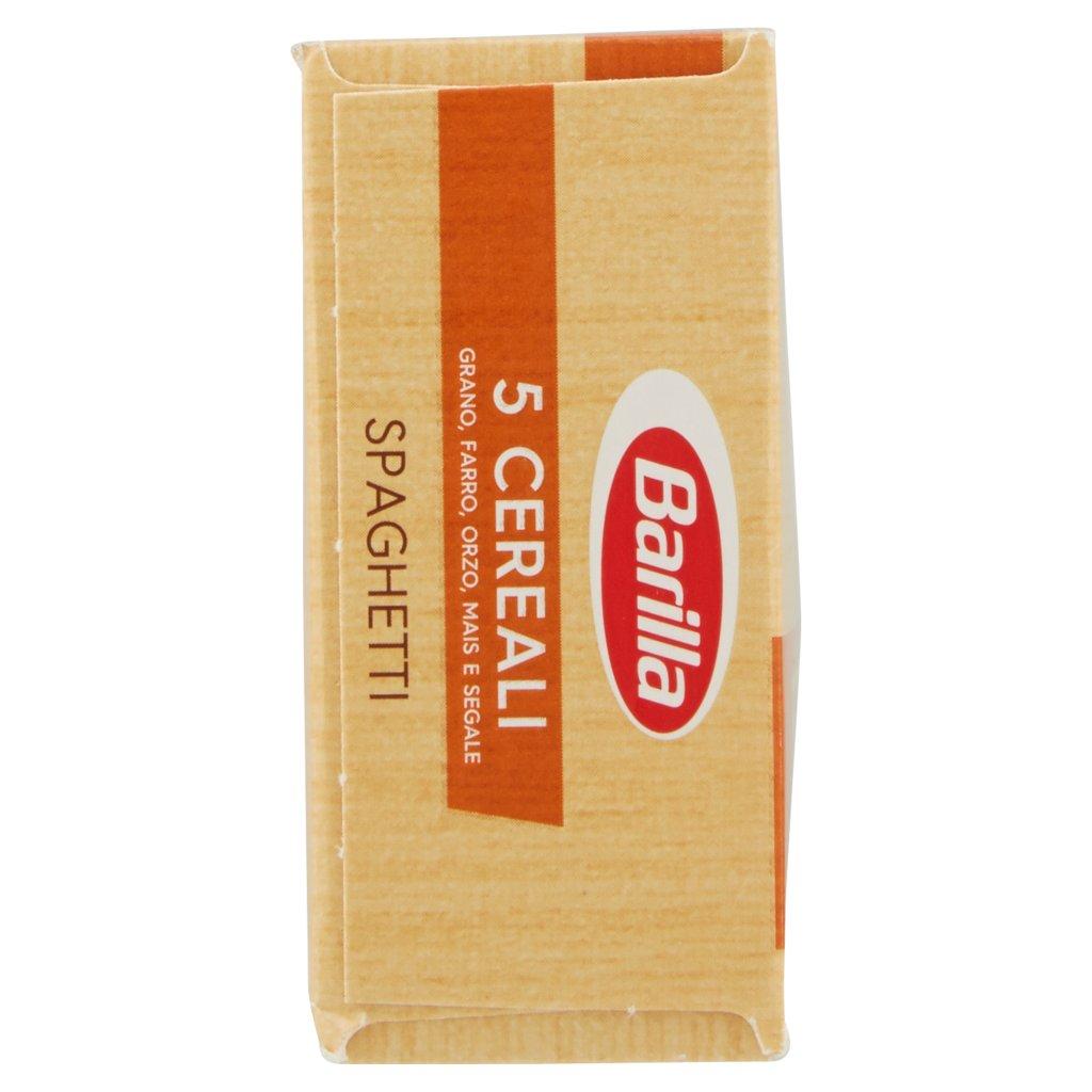 Barilla 5 Cereali Spaghetti