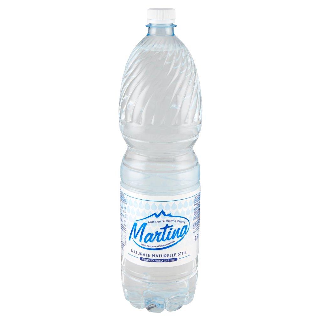 Martina Naturale 1,5 l Confezione 1.5 L