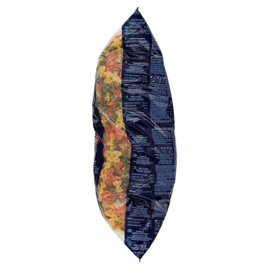 Barilla Farfalle Tricolore
