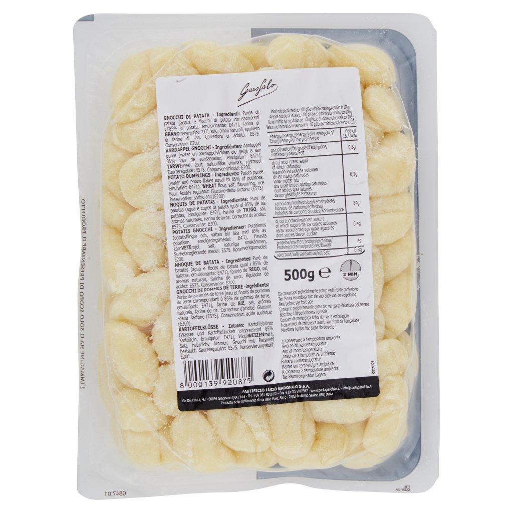 Garofalo Gnocchi di Patate