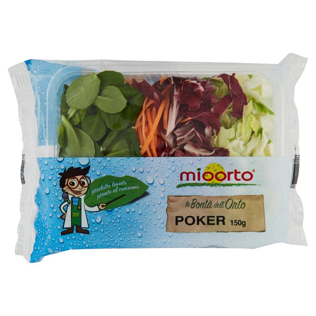 Mioorto Poker