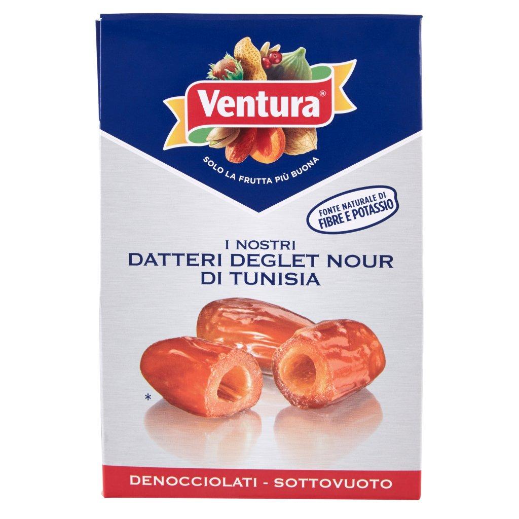 Ventura Datteri Deglet Nour di Tunisia