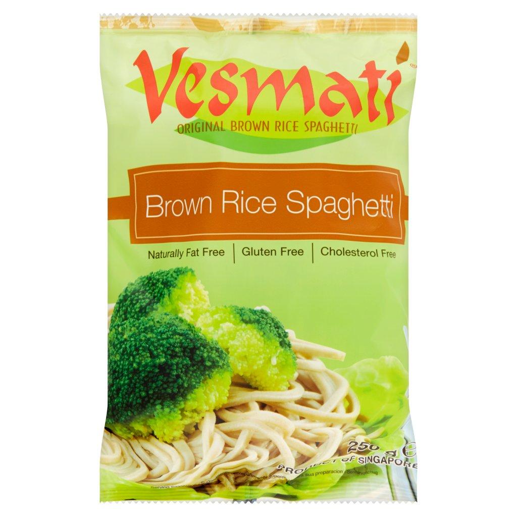 Vesmati Brown Rice Spaghetti