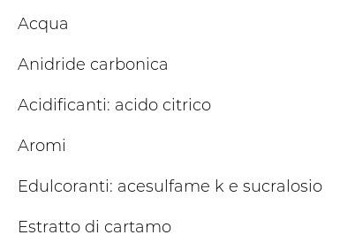 Ilaria Light Cedrata 1,5 l