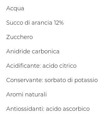 Ilaria Gold Aranciata 0,5 l