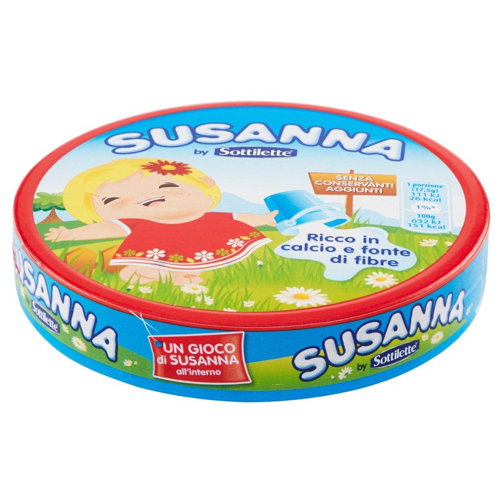Susanna By Sottilette Susanna 8 x 17,5 g