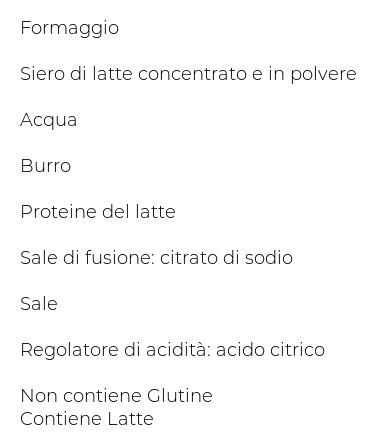 Granarolo Paginette 10 x 20 g