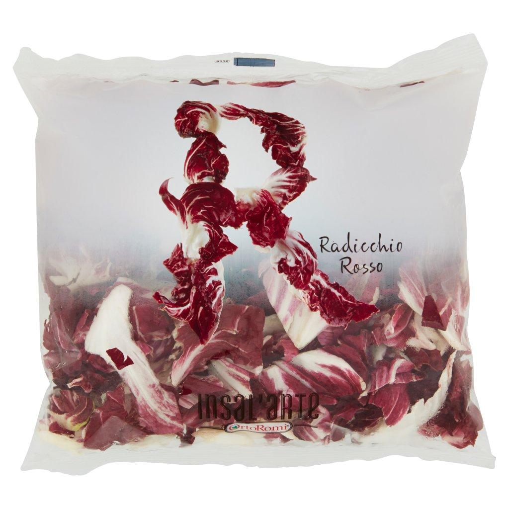 Insal'arte Radicchio Rosso