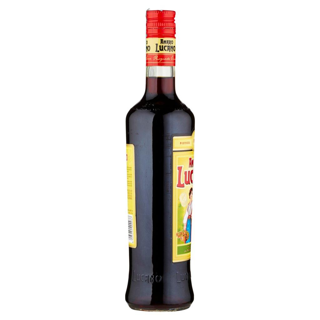 Amaro Lucano Amaro Lucano Confezione 70 Cl 3
