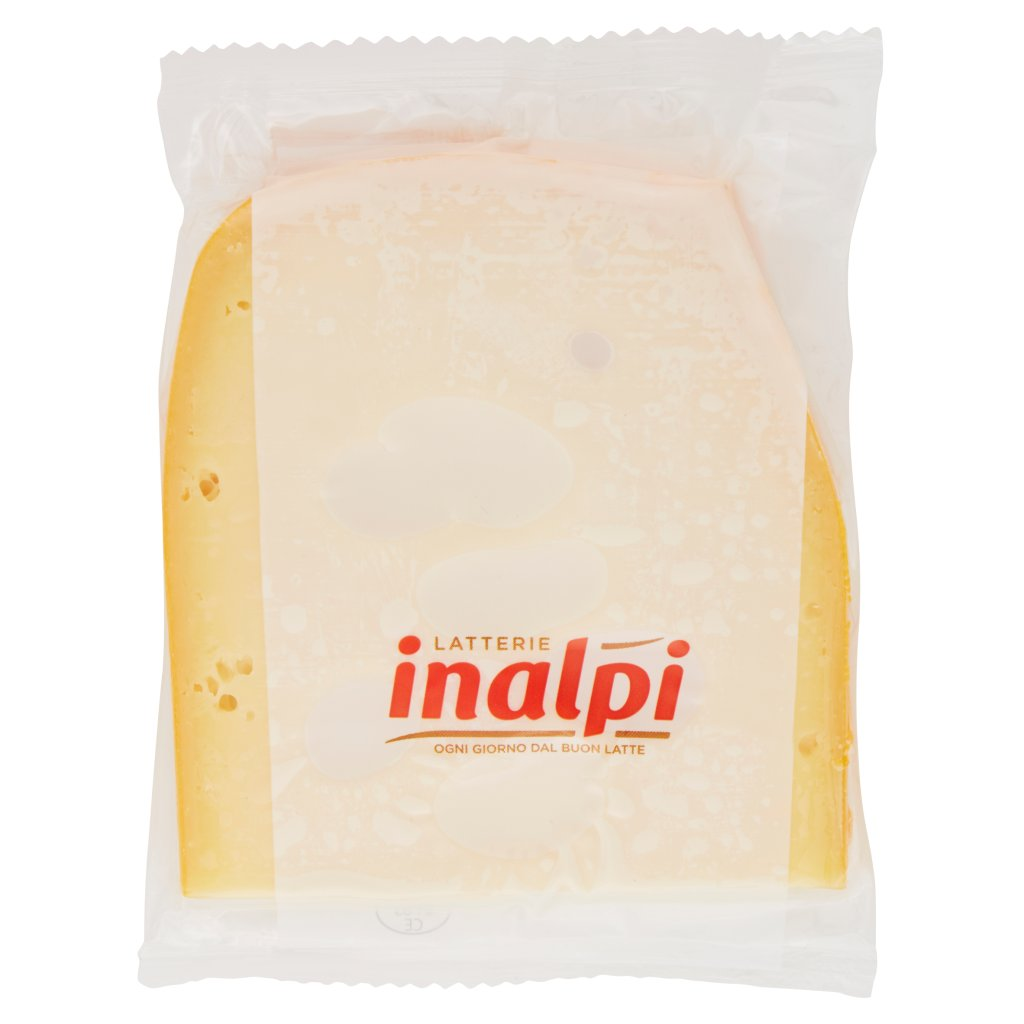 Latterie Inalpi Formaggio Maasdam 0,300 Kg