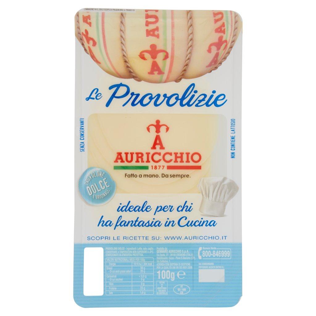 Auricchio Le Provolizie Provolone Dolce L'Originale