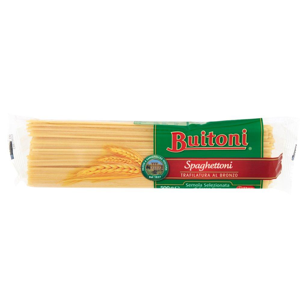 Buitoni Spaghettoni