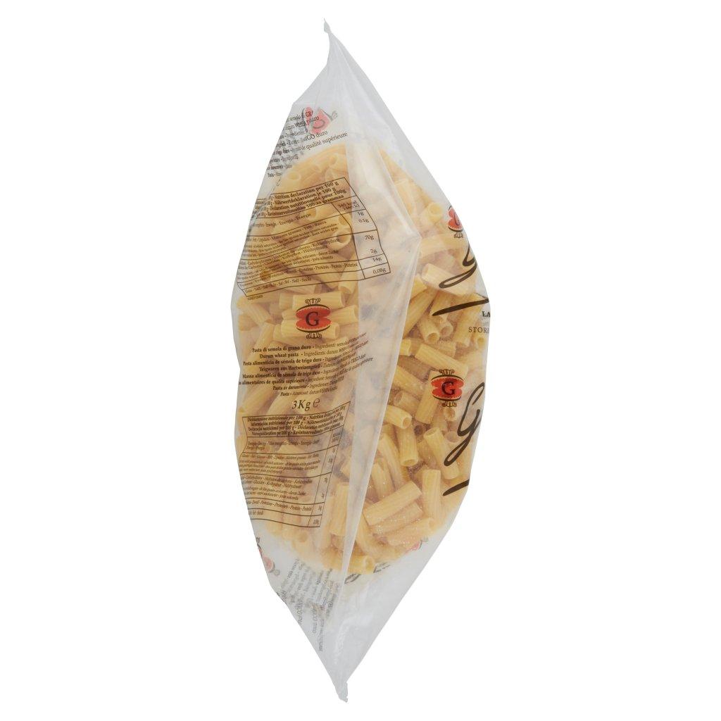 Garofalo Elicoidale Bronzo N. 34