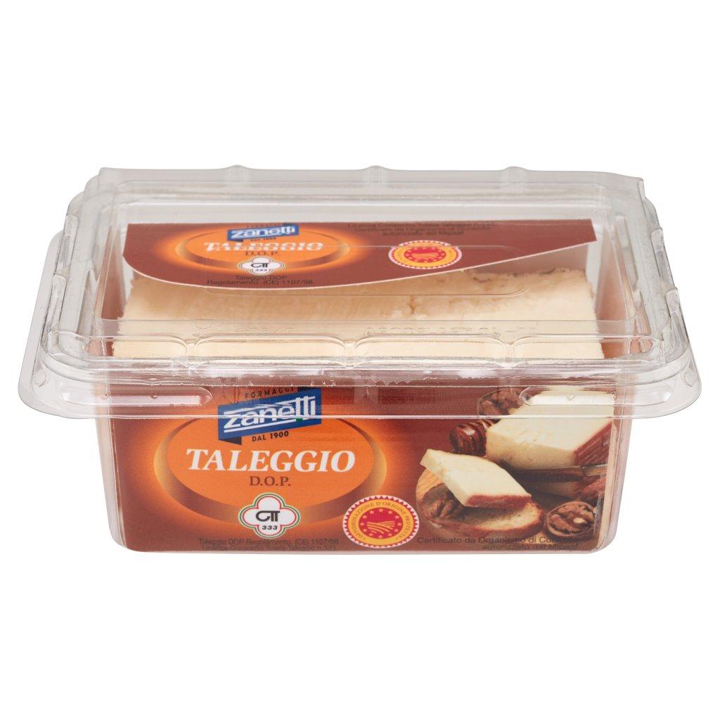 Zanetti Taleggio D.O.P. 0,200 Kg