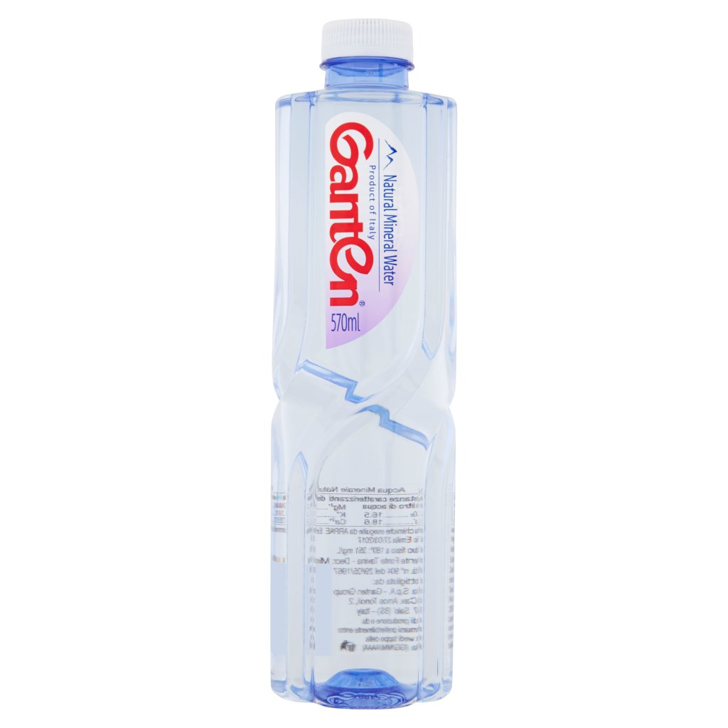 Ganten Natural Mineral Water