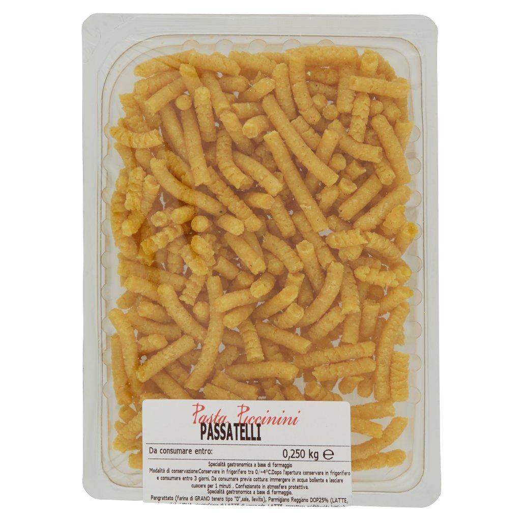 Pasta Piccinini Passatelli 0,250 Kg