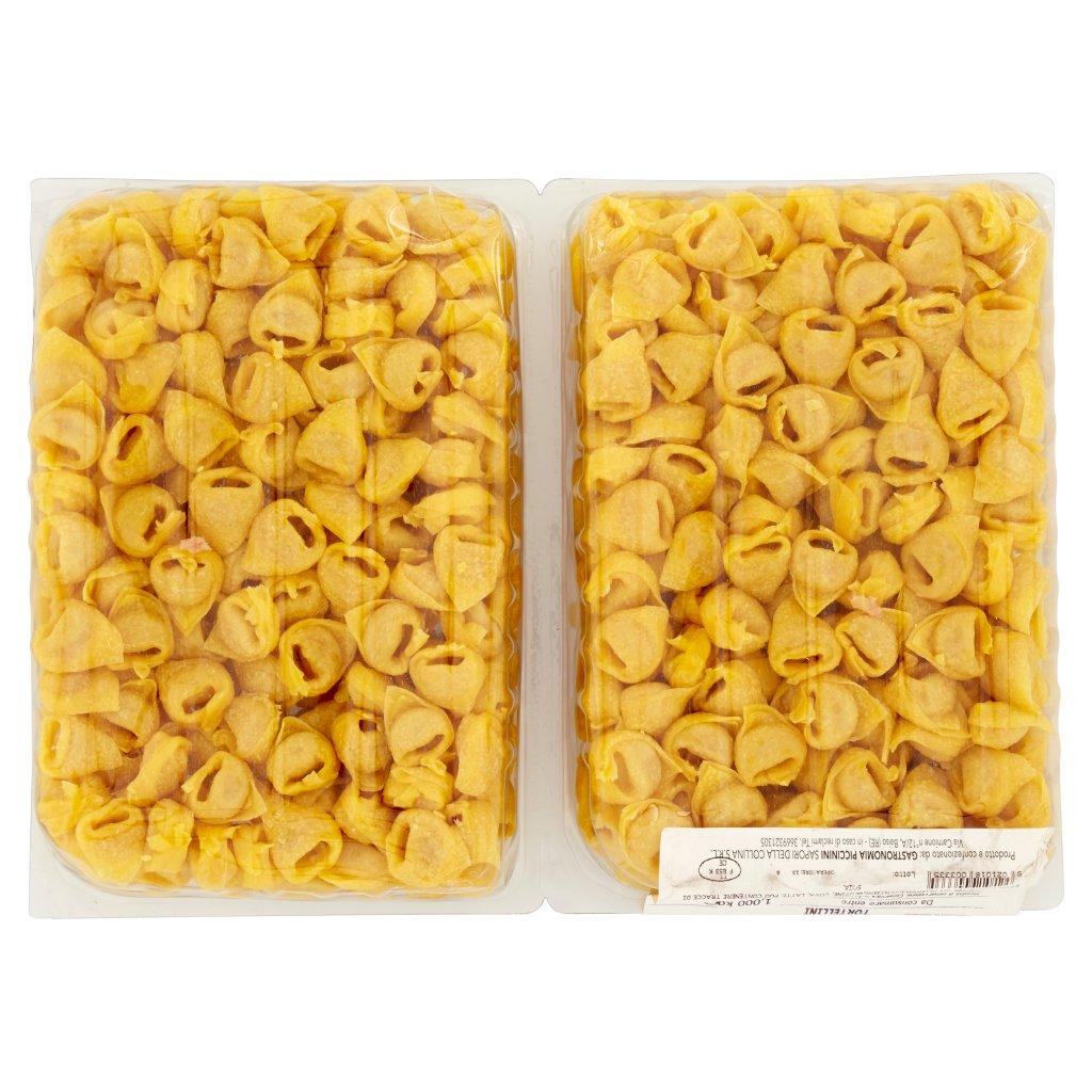Pasta Piccinini Tortellini 1,000 Kg