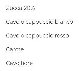 Fresche Bontá Verdure in Padella con Zucca