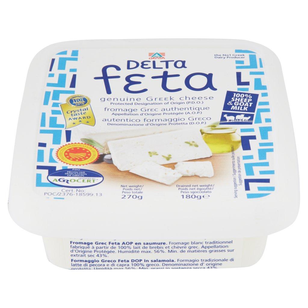 Delta Feta D.O.P.