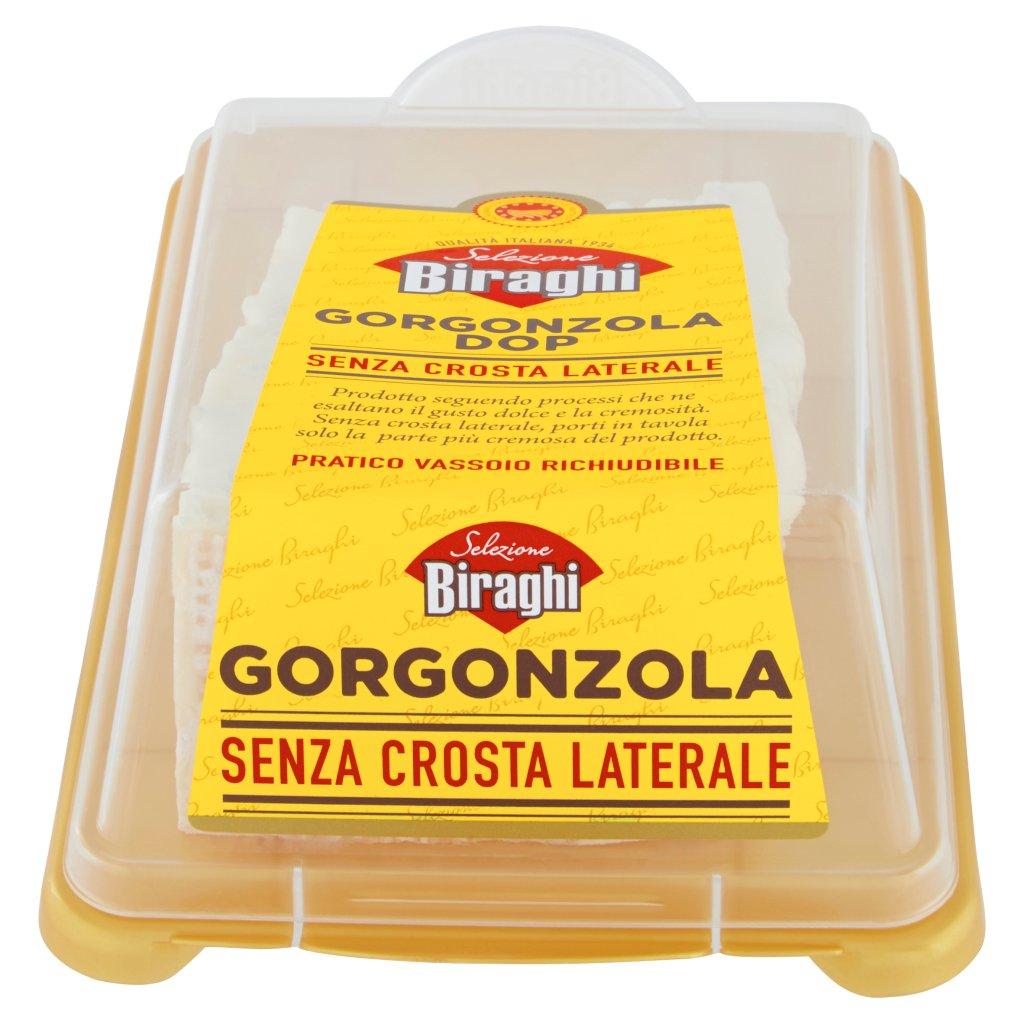 Biraghi Gorgonzola Dop Dolce Selezione