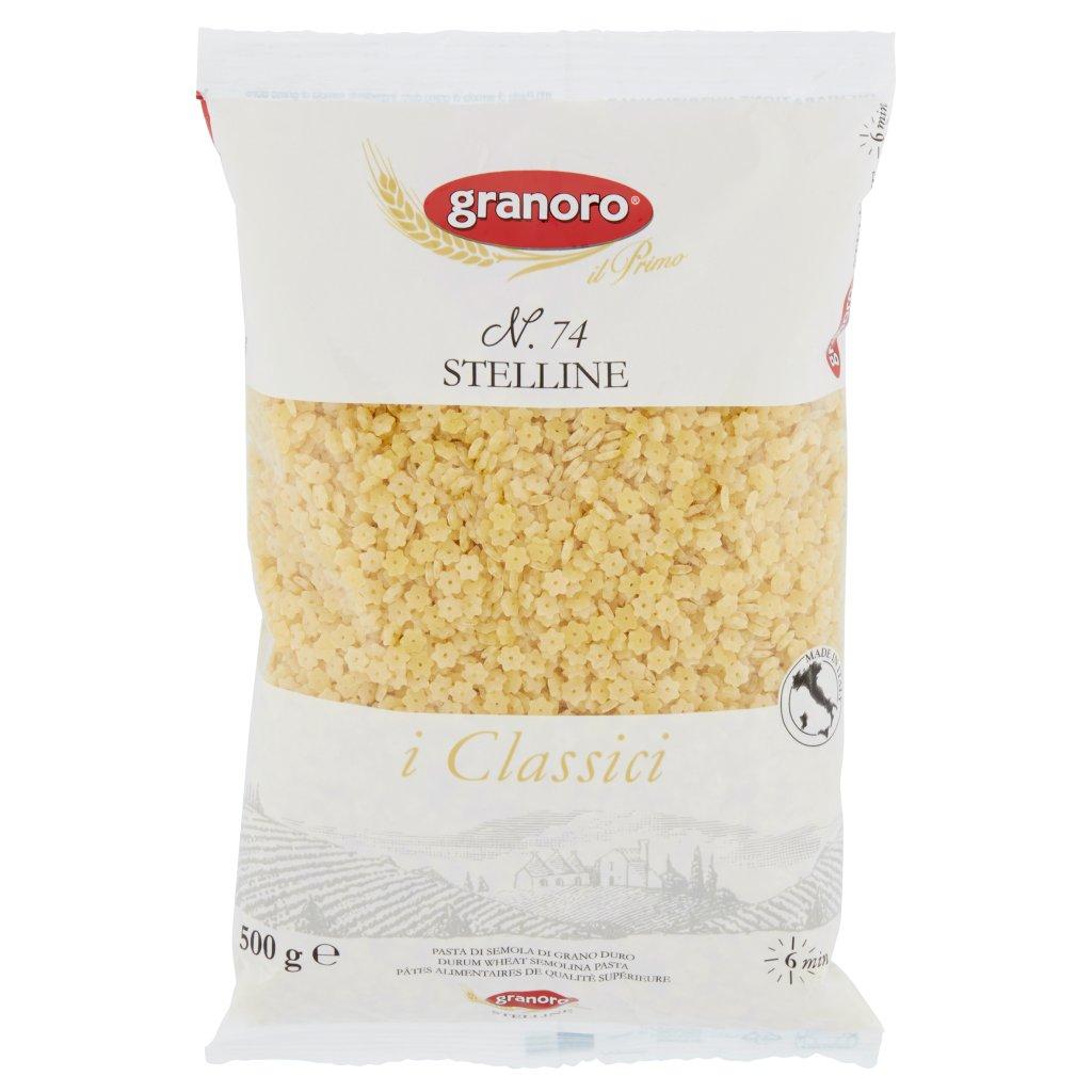 Granoro I Classici N. 74 Stelline
