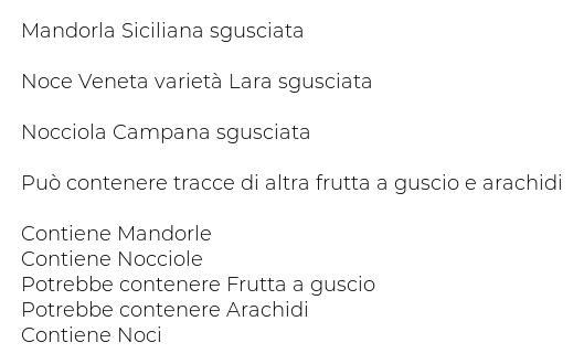 Life Valore al Territorio Misto Italiano Non Tostato Sgusciato