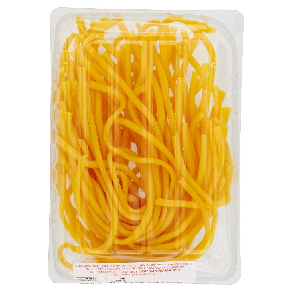 Pasta Piccinini Bucatini Freschi 0,250 Kg