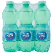 Nestlé Vera In Bosco, Acqua Minerale Oligominerale Frizzante 50cl x 6