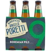 Birrificio Angelo Poretti le Oltreconfine 9 Luppoli Bohemian Pils