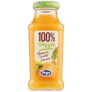 Yoga 100% Veggie Arancia Carota Limone