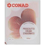 Conad Freschi & Convenienti Prosciutto Crudo Stagionato